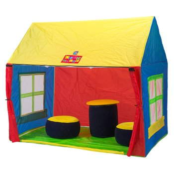 Club House Tent Combo  sc 1 st  Smyths Toys : childrens play tents uk - memphite.com