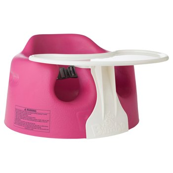 Bumbo Combi Floor Seat Pink High Chair