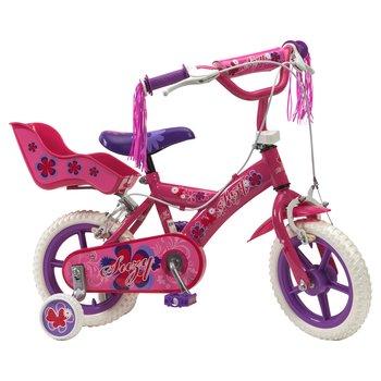 12 Inch Suzy Bike