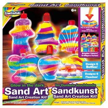 Glow In The Dark Super Sand Art