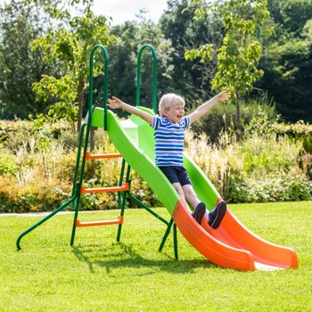 Winsome Shop For Outdoor Toys  Garden Play Equipment  Smyths Toys Ireland With Fair Ft Wavy Slide With Astounding Garden Furniture Covers Made To Measure Also Hoe Garden Tool In Addition Garden Centres Basingstoke And Cottage Garden Fencing As Well As The Rooftop Gardens Kensington Additionally The Garden Box From Smythstoyscom With   Fair Shop For Outdoor Toys  Garden Play Equipment  Smyths Toys Ireland With Astounding Ft Wavy Slide And Winsome Garden Furniture Covers Made To Measure Also Hoe Garden Tool In Addition Garden Centres Basingstoke From Smythstoyscom