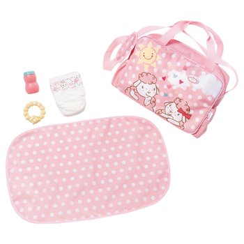 136656: Baby Annabell Changing Bag