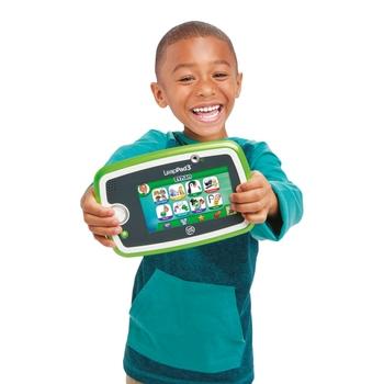 LeapFrog LeapPad 3 Green