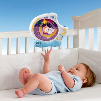 VTech Sleepy Bear Sweet Dreams Mobile