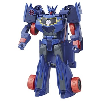 Transformers: Robots in Disguise 3-Step Changers Soundwave