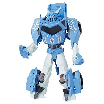 Transformers: Robots in Disguise 3-Step Changers Cybertron Strike Steeljaw