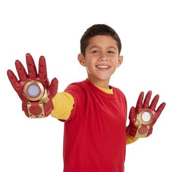 141857: Marvel Avengers: Iron Man Arc FX Armour