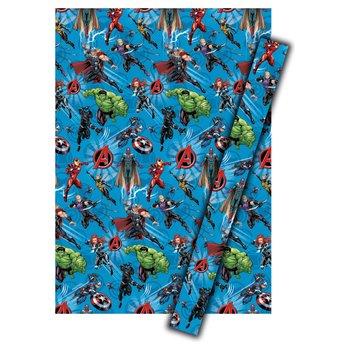 Marvel Avengers Rollwrap 4M