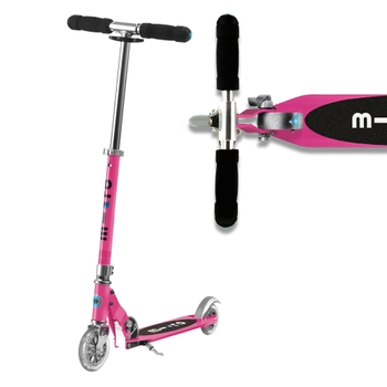 Micro Sprite Pink Scooter