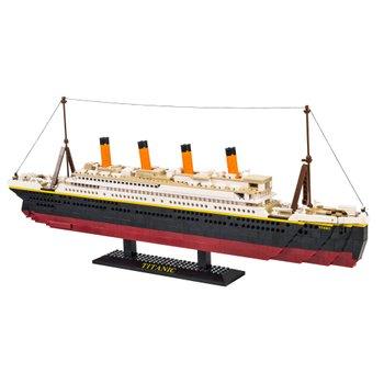 Oxford Deluxe Titanic Construction Set
