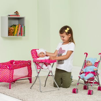 Smyths Toys Uk Has A Huge Selection Of Dolls Buggies And