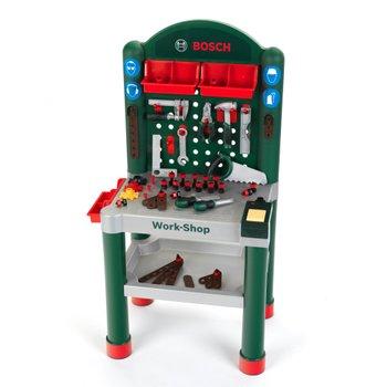 Bosch Workbench with 79 accessories