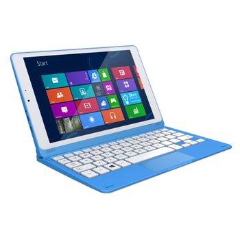 Kurio Smart Blue Tablet