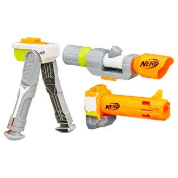 RIVAL ZEUS MXV-1200 BLASTER nerf gun