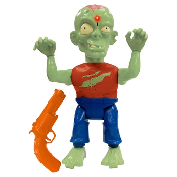 145723: Zombie Blast and Infa-red blaster