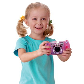VTech Kidizoom Duo Camera Pink
