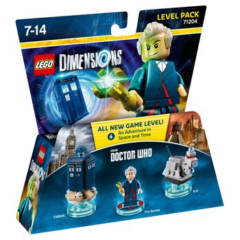 LEGO Dimensions Level Pack: Doctor Who
