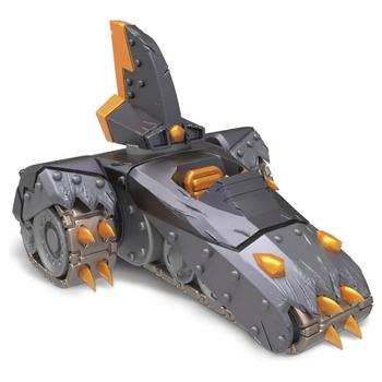 Shark Tank: Skylanders SuperChargers Vehicle