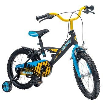 16 Inch Champ Bike