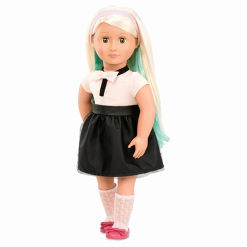 Our Generation Hair Chalk Doll Amya 46cm