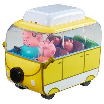 Peppa Pig Campervan Playset