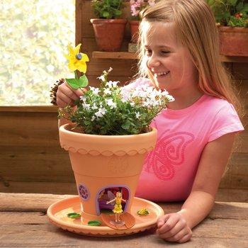 152120: My Fairy Garden Lilypad Gardens