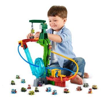 Thomas & Friends Minis Motorised Track Set