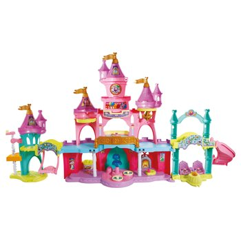 Toot-Toot Kingdom Castle