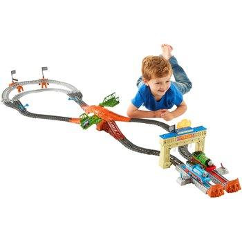 Thomas & Friends Trackmaster Race Set