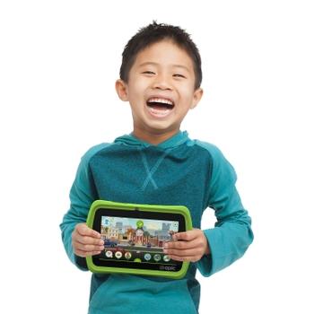 LeapFrog Epic Android-Based Kids Tablet