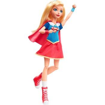 DC Super Hero Girls Supergirl 30cm Doll