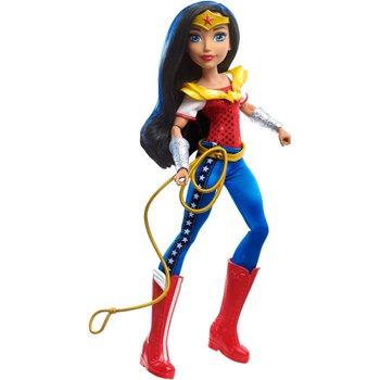 DC Super Hero Girls Wonder Woman 30cm Doll