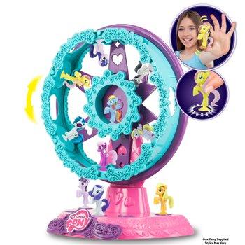 My Little Pony Squishy Pops Ferris Wheel
