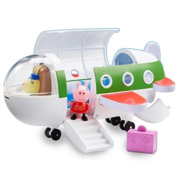 153545: Peppa Pig Air Peppa Jet