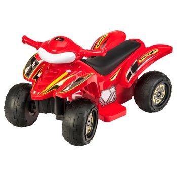 Mini Red ATV Ride On