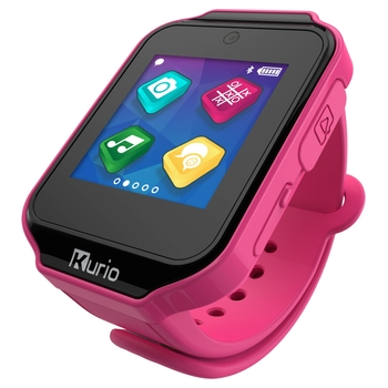 Kurio Watch 1.0 Pink