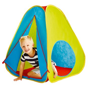 Kid Active Pop-Up Play Tent  sc 1 st  Smyths Toys & Kids PlayHouses u0026 Play Tents for Kids | Smyths Toys UK