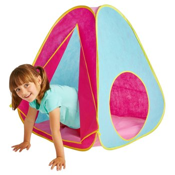 Kid Active Pink Pop-Up Play Tent  sc 1 st  Smyths Toys & Kids PlayHouses u0026 Play Tents for Kids | Smyths Toys UK