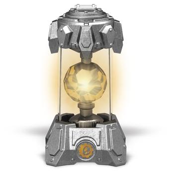 Skylanders Imaginators Crystal: Tech