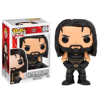 155134: POP! Vinyl: WWE Seth Rollins