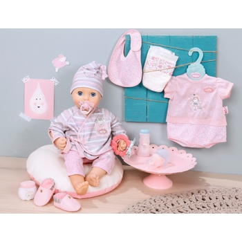 Baby Annabell Accessories Awesome Deals Only At Smyths Toys UK - Anna bell baby wardrobe