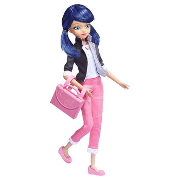 Miraculous Marinette Fashion Doll