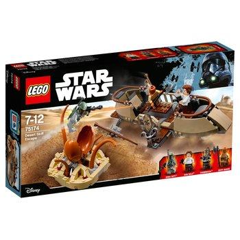 LEGO 75174 Star Wars Desert Skiff Escape