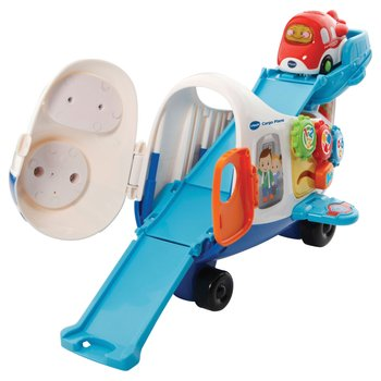 156326: VTech Toot-Toot Drivers Cargo Plane