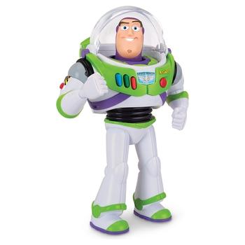 Toy Story Classic Talking Buzz Lightyear