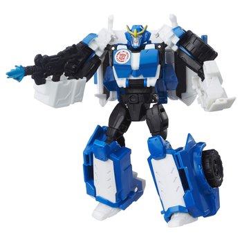 Transformers RID Combiner Force Warriors Class Strongarm Figure