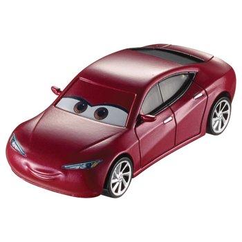 Disney Pixar Cars 3 155 Natalie Certain Diecast