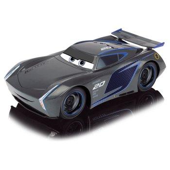 Cars 3 1:24 RC Turbo Racer Jackson Storm