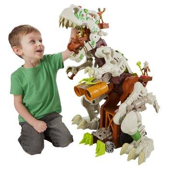 Imaginext Ultra T Rex Dinosaur