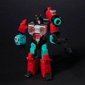 Transformers Generations Deluxe Class Titans Return Convex and Perceptor
